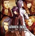 PS2用ソフト「アーメン・ノワール」ドラマCD