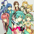 EXIT TUNES PRESENTS Vocalonexus feat.初音ミク