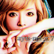 ayu-mi-x7 -version Acoustic Orchestra-