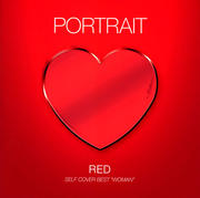 """PORTRAIT RED 〜SELF COVER BEST """"WOMAN"""""""