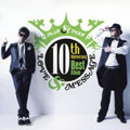 10th Anniversary Best Album LOVE&MESSAGE