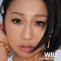 WILL [初回限定盤]