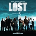 LOST シーズン5 オリジナル・サウンドトラック