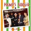 Hamp's Boogie 〜ライオネル・ハンプトンに捧ぐ〜