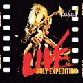 HOLY EXPEDITION [Blu-spec CD]