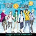オリジナルドラマCD FULL SCORE the 2nd season Episode.1 Boys meet ENKA!!!?