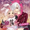 BROTHERS CONFLICT キャラクターCD1 with 椿&弥