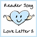 Reader Song〜Love Letter2