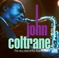 JAZZ BEST ジョン・コルトレーン