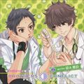 BROTHERS CONFLICT キャラクターCD2 with 昴&雅臣