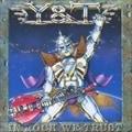 イン・ロック・ウィ・トラスト+1 [SHM-CD]