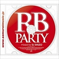 RB Party Mixed By DJ SHUZO