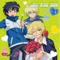 ゼロの使い魔F 妄想CD4 才人&ギーシュ&ジュリオ