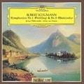 シューマン:交響曲第1番《春》、第3番《ライン》
