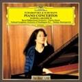 チャイコフスキー:ピアノ協奏曲第1番、シューマン:ピアノ協奏曲