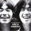 THE BEST OF ABE&HIMENO<安部俊幸、姫野達也作品集>