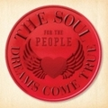 THE SOUL FOR THE PEOPLE 〜東日本大震災支援ベストアルバム〜