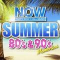 NOW SUMMER -80's&90'sメモリーズ-