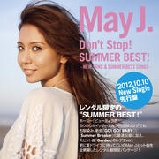 Don't Stop! SUMMER BEST!