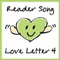 Reader Song〜Love Letter4/Jazz