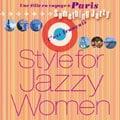 パリ旅で、女子ジャズ〜Something Jazzy