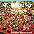 KIDS BRASS Big Easy〜キッズ ブラス ビッグ イージー!