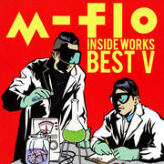 m-flo inside -WORKS BEST V-  (2枚組 ディスク2)