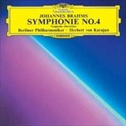 ブラームス:交響曲第4番 他 [SHM-CD]