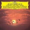 シベリウス:フィンランディア/悲しきワルツ 他 [SHM-CD]