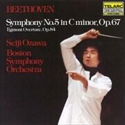 ベートーヴェン:交響曲第5番「運命」他