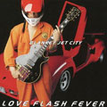 LOVE FLASH FEVER [SHM-CD]