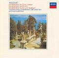 モーツァルト:交響曲第25番・29番・35番《ハフナー》