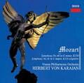 モーツァルト:交響曲第40番・41番《ジュピター》