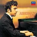 リスト:《超絶技巧練習曲》から 他、プロコフィエフ:ピアノ・ソナタ第7番