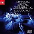チャイコフスキー:《白鳥の湖》組曲 《眠れる森の美女》組曲