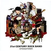 21st CENTURY ROCK BAND