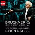 ブルックナー:交響曲第9番(第4楽章付)補筆完成版 [SACDハイブリッド] (2枚組 ディスク1)