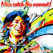 Nice catch the moment!