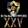 B'z The Best XXV 1999-2012 (2枚組 ディスク2)