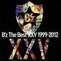 B'z The Best XXV 1999-2012 (2枚組 ディスク1)
