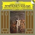 ベートーヴェン:交響曲第2番&第5番《運命》
