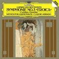 ベートーヴェン:交響曲第3番《英雄》、序曲《コリオラン》
