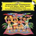 ハイドン:交響曲第98番・第100番《軍隊》、歌劇《月の世界》序曲