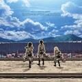 TVアニメ 「進撃の巨人」 オリジナルサウンドトラック