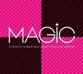 MAGIC〜A Collection of Black Disco Classics mixed by DJ KAWASAKI