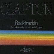 エリック・クラプトン ベスト (2枚組 ディスク2)