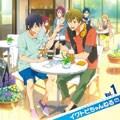 TVアニメ『Free!』ラジオCD イワトビちゃんねる Vol.1