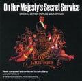 女王陛下の007 オリジナル・サウンドトラック