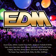 EDM〜エレクトリック・ダンス・マッドネス〜