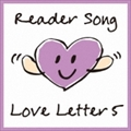 Reader Song〜Love Letter5/Cinema